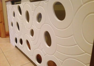 Style 4 Radiator Cover 2