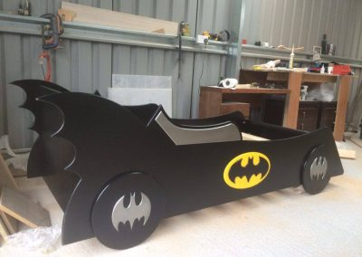 Batman Bed 1