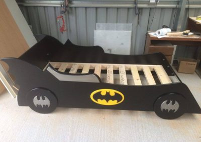 Batman Bed 4