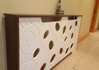 Style 4 Radiator Cover 1