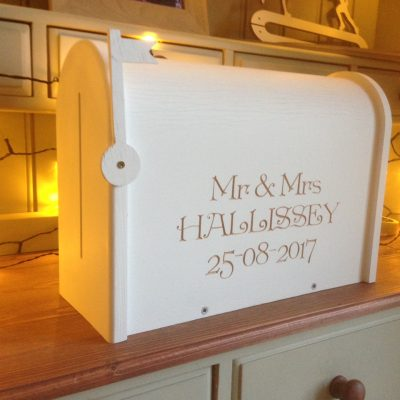 Personalised Wedding Letterbox Archives Kerry Signature Furniture